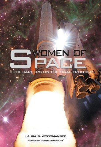Own A Signed Copy of Women of Space