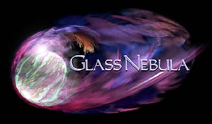 The Reverse Glass Art of Joy Alyssa Day